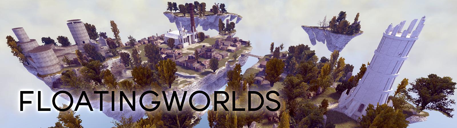 Floatingworlds